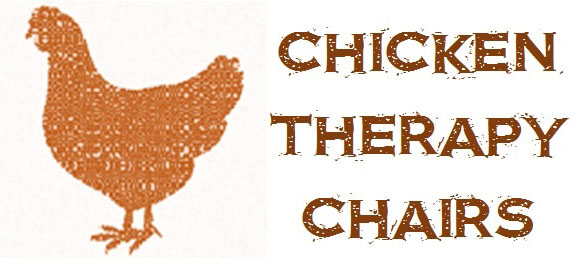 Chicken Therapy Chairs Logo