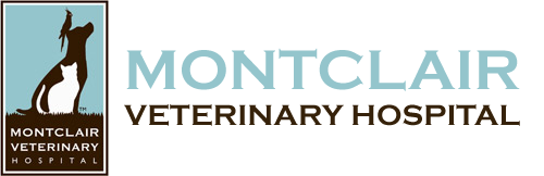 Montclair Veterinary Hospital Logo