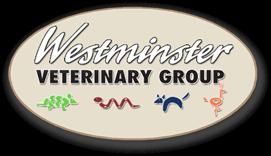 westminister vet group Logo