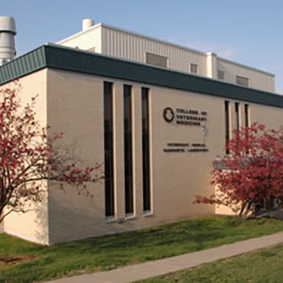 Missouri Department of Agriculture Veterinary Diagnostic Laboratory