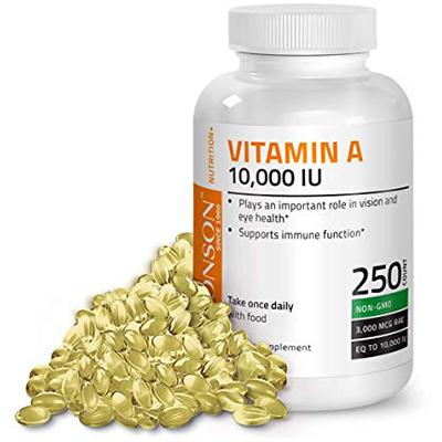 Bronson Vitamin A 10,000 IU