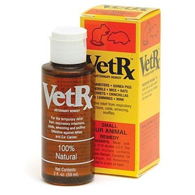 Vetrx Poultry Remedy