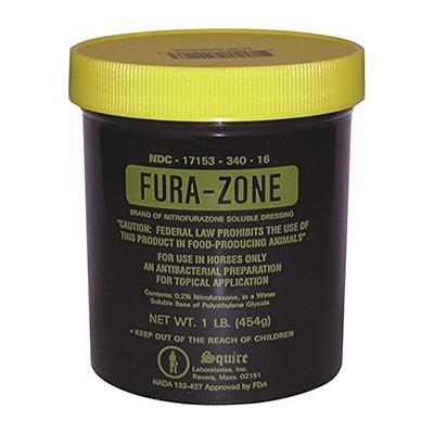 Durvet Furazone Ointment