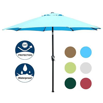 Outdoor Market Patio Umbrella
