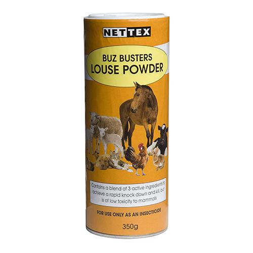 Louse Powder 350g