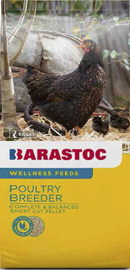 Poultry Breeder image