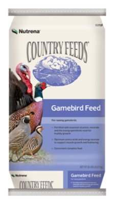 Country Feeds Gamebird image