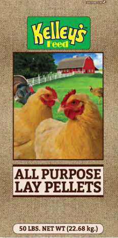 All Purpose Lay image