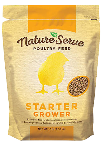 Chick Starter Grower Non-Medicated image
