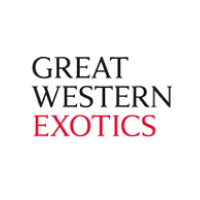 Great Western Exotics