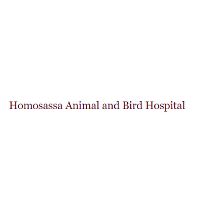 Homosassa Animal & Bird Hospital