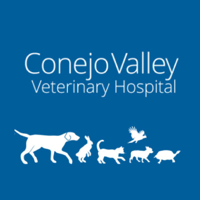 Conejo Valley Veterinary Hospital Logo