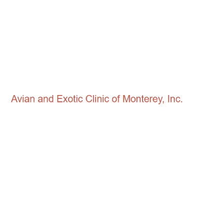 Avian and Exotic Clinic of Monterey