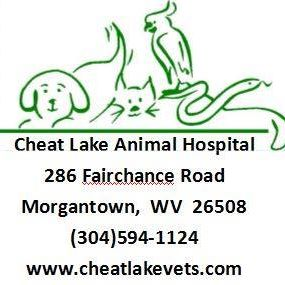 Cheat Lake Animal Hospital