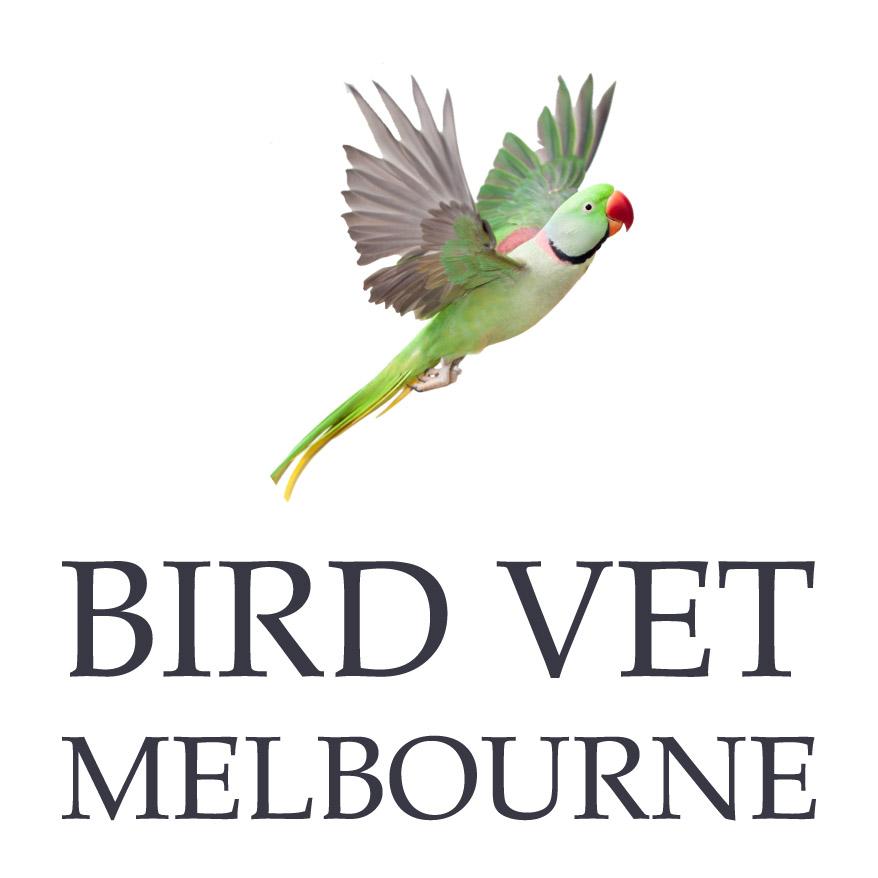 Bird Vet Melbourne Logo