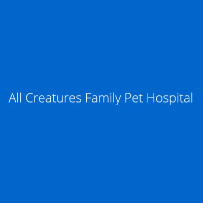 All Creatures Family Pet Hospital