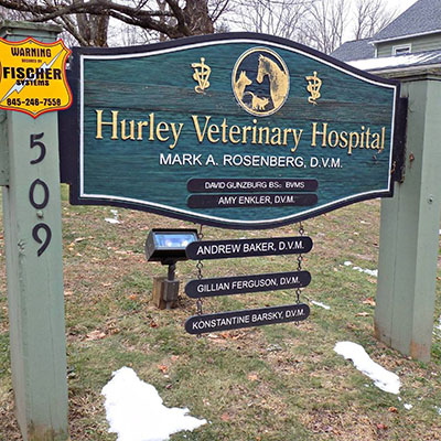 Hurley Veterinary Hospital
